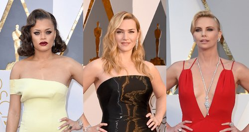 Worst Dressed Oscars canvas 2016