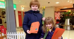 Heart Angels: Mother's Day at The Brunel