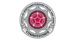 Northants PCC Logo