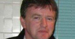 John Murphy Missing