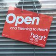 Heart Open and Closed Signs