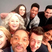 8. Will Smith shares an awesome group selfie with 'Collateral Beauty' actors.