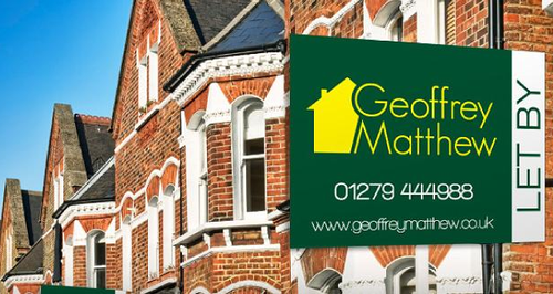 Geoffrey Matthew Estates