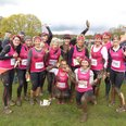Pretty Muddy at Weston Park Part Two!