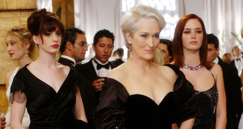 The Devil Wears Prada 2006 film stills