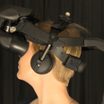 Virtual Reality Oxford Uni