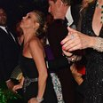 Kate Moss parties in Cannes Canvas