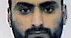 MOhammed Zubair wanted over double Bradford Murder