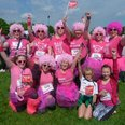 Race For Life Harlow 2016 Part 1