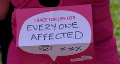 Race For Life Harlow 2016: Why You Did It