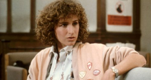 Ferris Bueller's Day Off Jennifer Grey