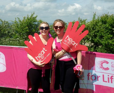 Race For Life 2016 - Dunstable