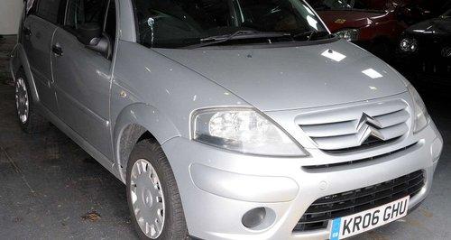 Ali Qazimaj car 1