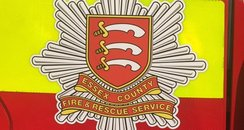Essex Fire logo