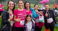 Race for Life 2016 - Watford
