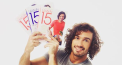 Joe Wicks - Lean In 15 Instagram