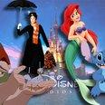 Disney Canvas