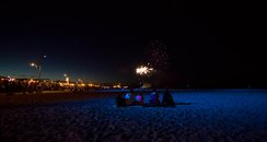 Great Yarmouth Fireworks 2016 Wk 2