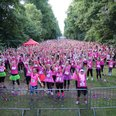 Race for Life Bury St Edmunds 2016