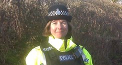 PC Sharon Garrett