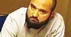 Asad Shah's murderer Tanveer Ahmed