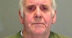 Robert Brown Nuneaton sex offender