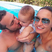 21. Sam Faiers and Paul Knightley holiday with baby Paul.