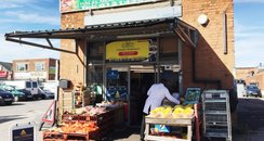Sparkhill shop run by father of Yuusuf Warsame