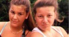 surrey sisters missing