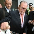 Paul Gascoigne - Dudley Magistrates