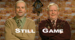 Still Game title credits
