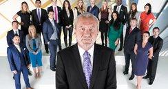 The Apprentice Alan Sugar 2016 contestants
