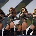Little Mix V Festival