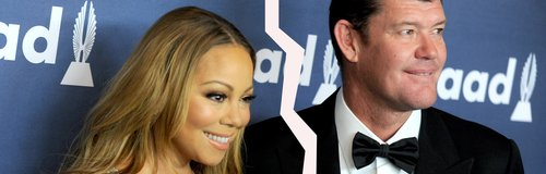 James Packer has broken things off with fiancée Ma