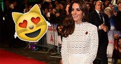 Kate Middleton Premiere