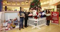 Bluewater Giving Tree