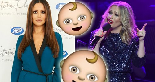 Cheryl Kimberley Walsh baby