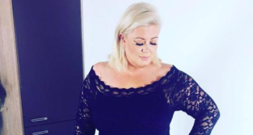 Gemma Collins Weight Loss Instagram
