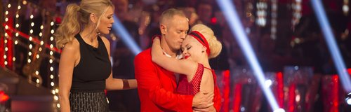 Judge Rinder bows out of Strictly