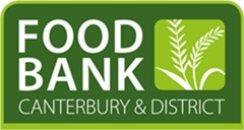 Canterbury Food bank