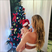 4. Model Candice Swanepoel And Baby Boy Get Ready For the Holidays