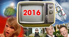 Ultimate TV Quiz 2016