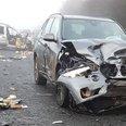 A40 crash