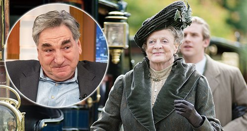 Downton Abbey Is Going To Be A FILM And These Cast