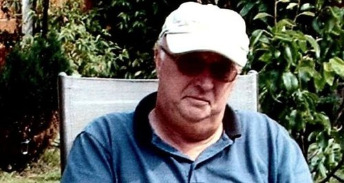 Roy Galvin manslaughter victim Gosport