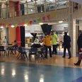 Jaywick Evacuation Centre