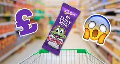 Things Aren't Looking Good For Freddos