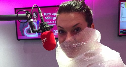 Bubble Wrap Gemma