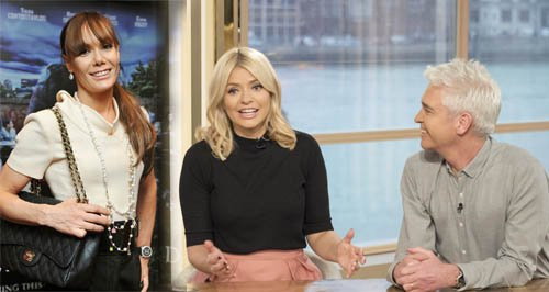 Holly Willoughby - This Morning