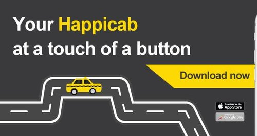 Happicabs